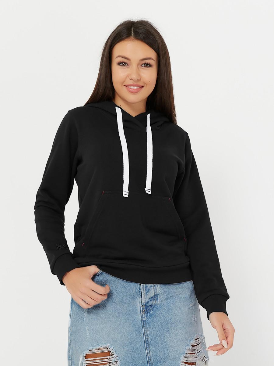 hoodie CLASSIC true black