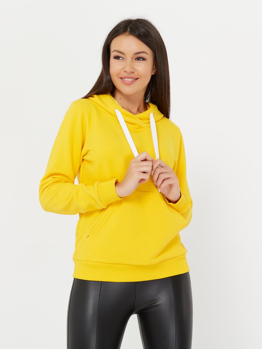 hoodie CLASSIC sunshine