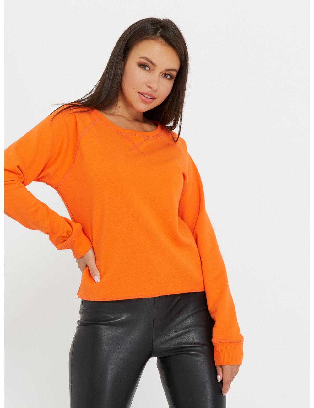 Sweatshirt OVERLOCK
