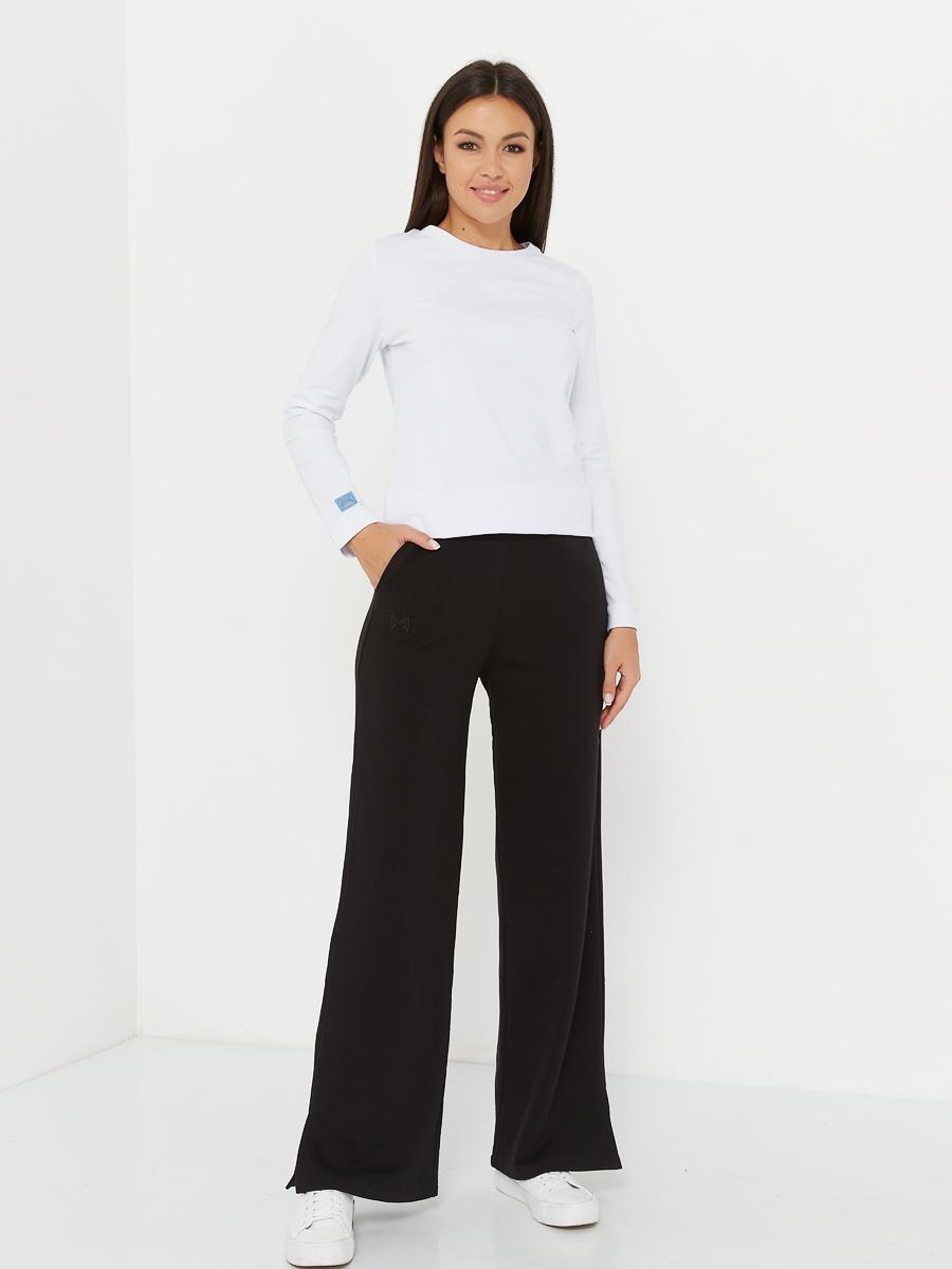 Flare Pants PALACCO black