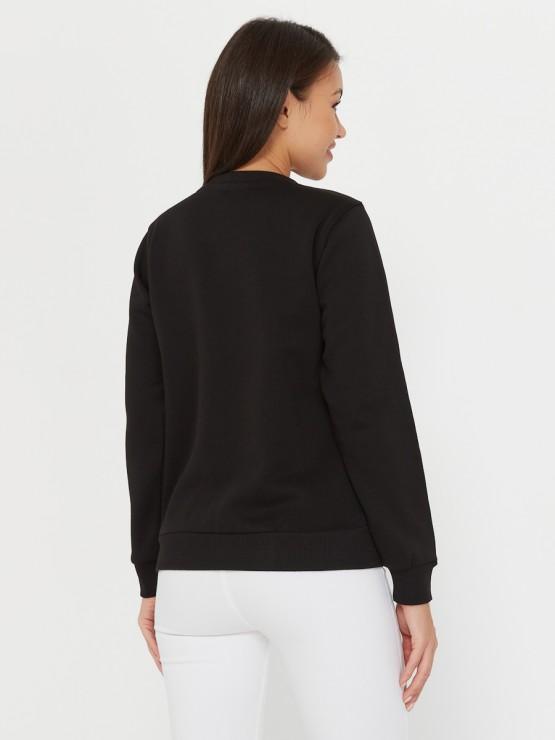 Sweatshirt BASIC NACHOS