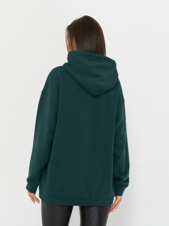 Hoodie Oversize